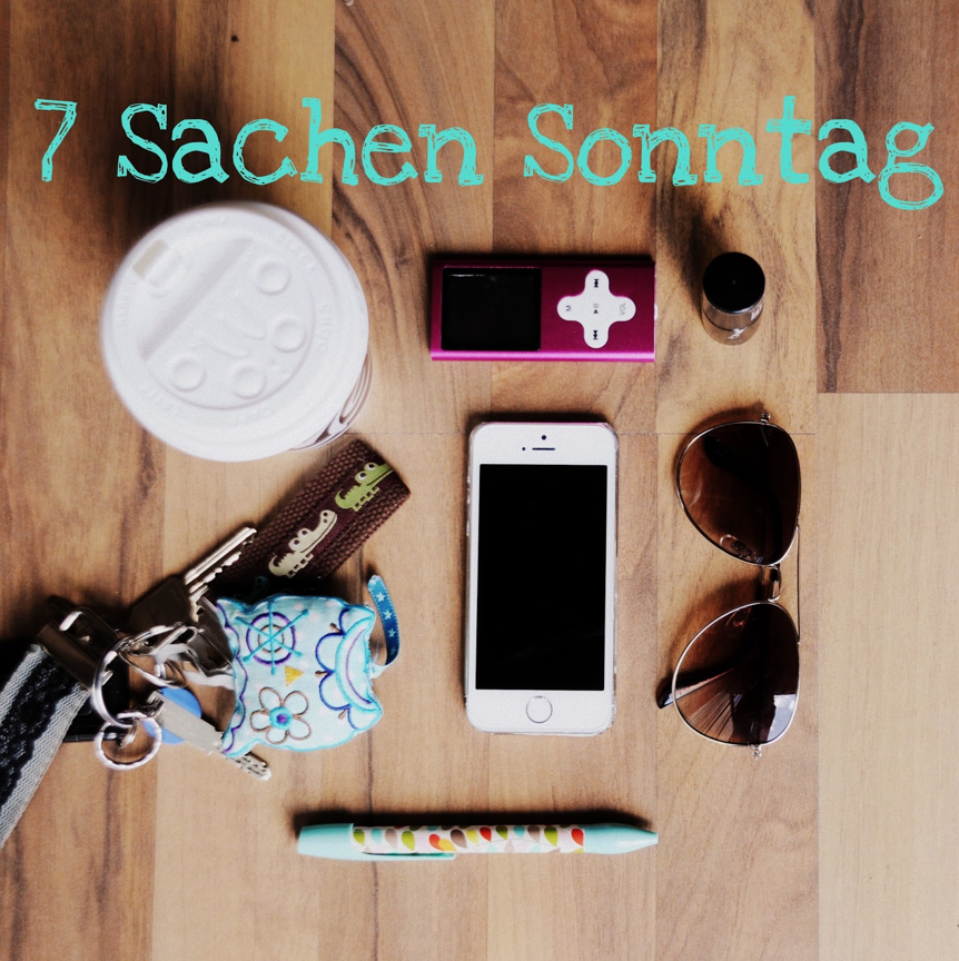 ❥ Linkparty am Sonntag  ♥