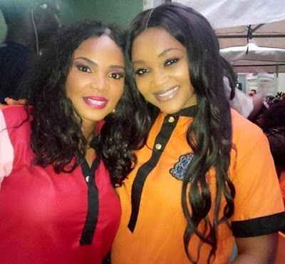 Image result for IYABO OJO MERCY AIGBE naijagists