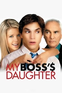 Watch My Boss's Daughter Online Free in HD