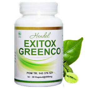 green coffee, green coffee asli, green coffee exitox, exitox green coffee, green coffee bean