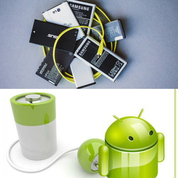 NEW WAY TO SAVE BATTERY LIFE ON ANDROID DEVICE