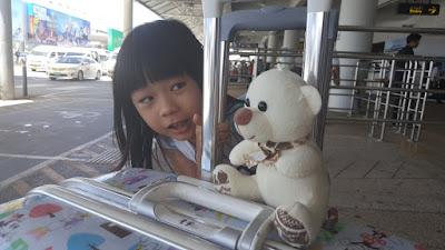 瞳遊樂 (八十後香港家庭的親子旅遊blog): 【泰國,布吉】2016 七日六夜泰國布吉親子遊攻略 - 準備篇