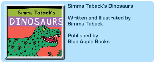 Simms Taback's Safari Animals