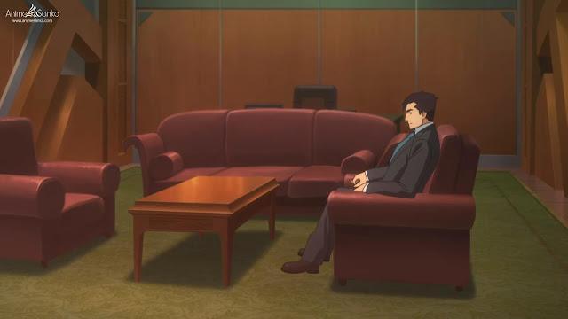 فيلم انمى Mahouka Koukou no Rettousei Movie: Hoshi wo Yobu Shoujo بلوراي 1080P مترجم اون لاين تحميل و مشاهدة