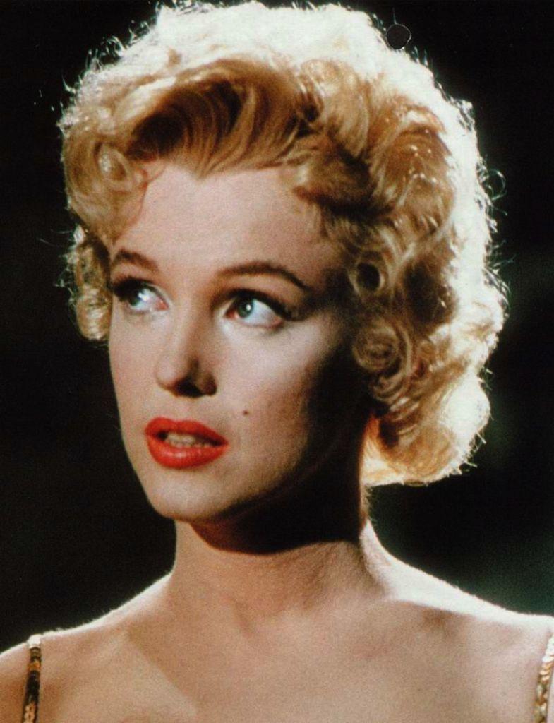 Marilyn Monroe Living Room Decor: I Was Here.: Marilyn Monroe