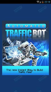 FREE Automated Traffic Bot for android APK LATEST VERSION