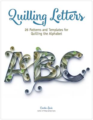 Quillling_Letters_Cecelia_Louie