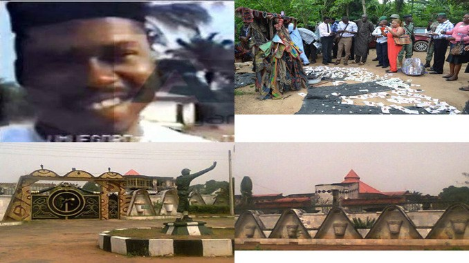 SHOCKER: See The Shocking Things We Discovered In Late