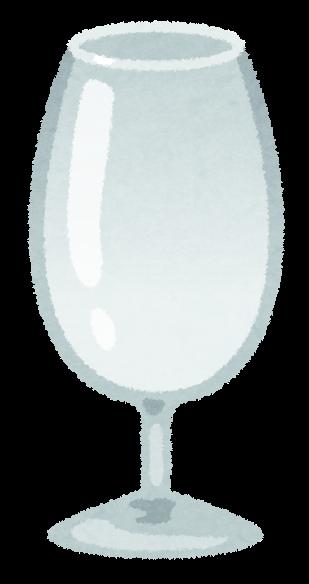 いろいろなグラスのイラスト | かわいいフリー素材集 いらすとや