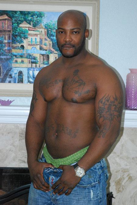 Black Male Porn Video 94