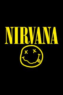 Nirvana download besplatne slike pozadine Apple iPhone