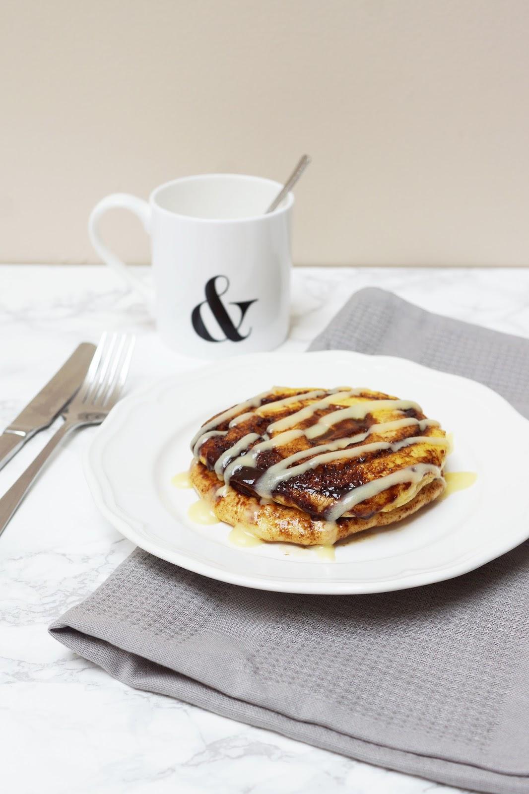cinnamon-rolls-buns-pancakes-recipe-easy