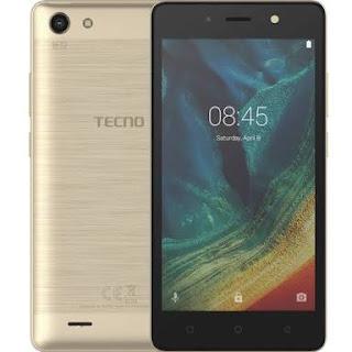 Tecno WX3 Pro images