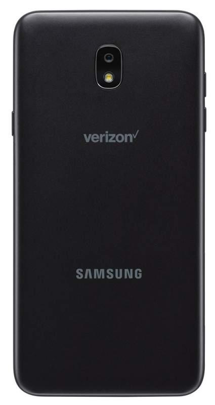 Samsung Galaxy J7 V (2nd Gen) - Harga dan Spesifikasi Lengkap
