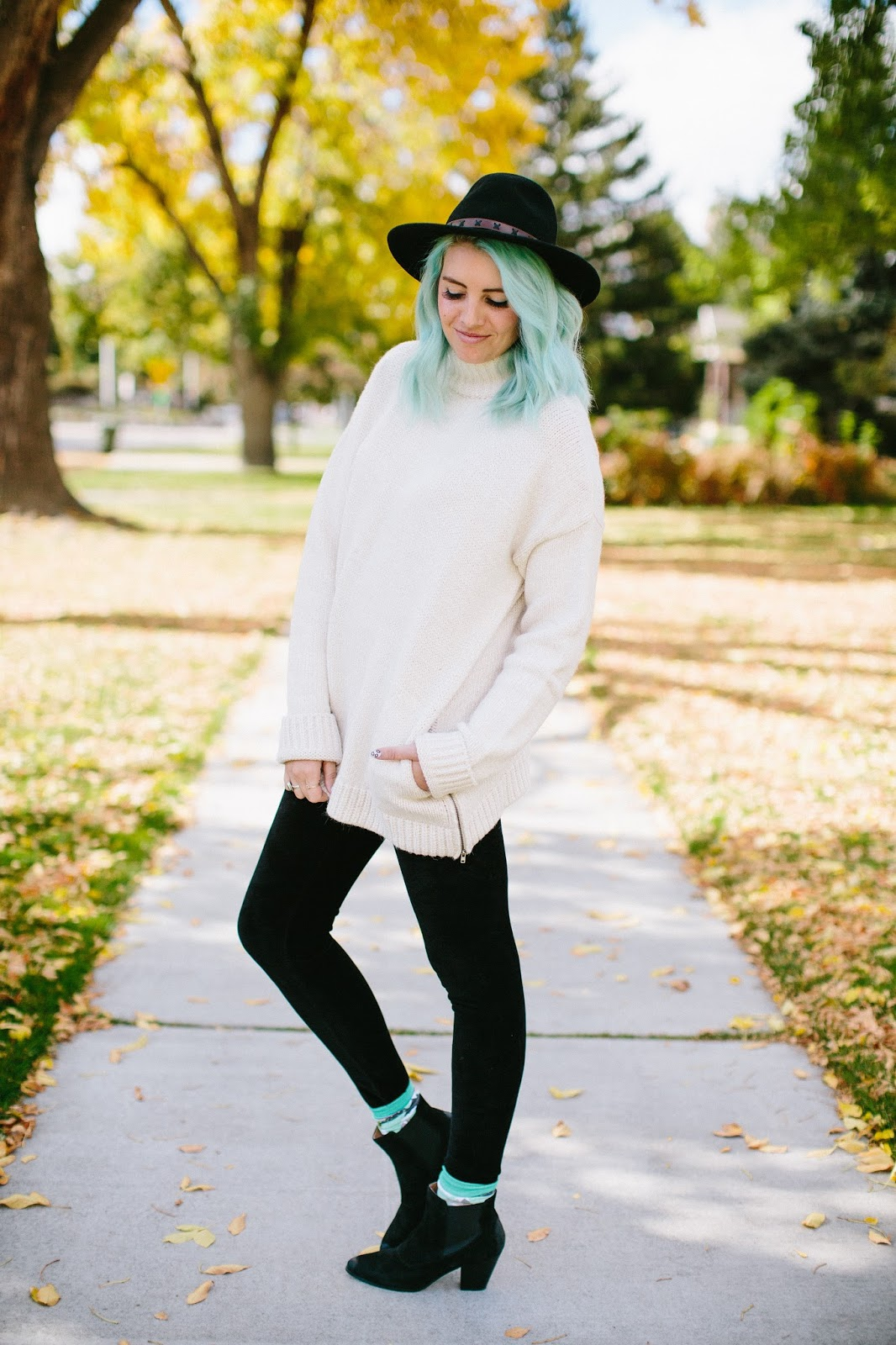 Sweater Weather, Fall Outfit, Utah Fashion Blogger