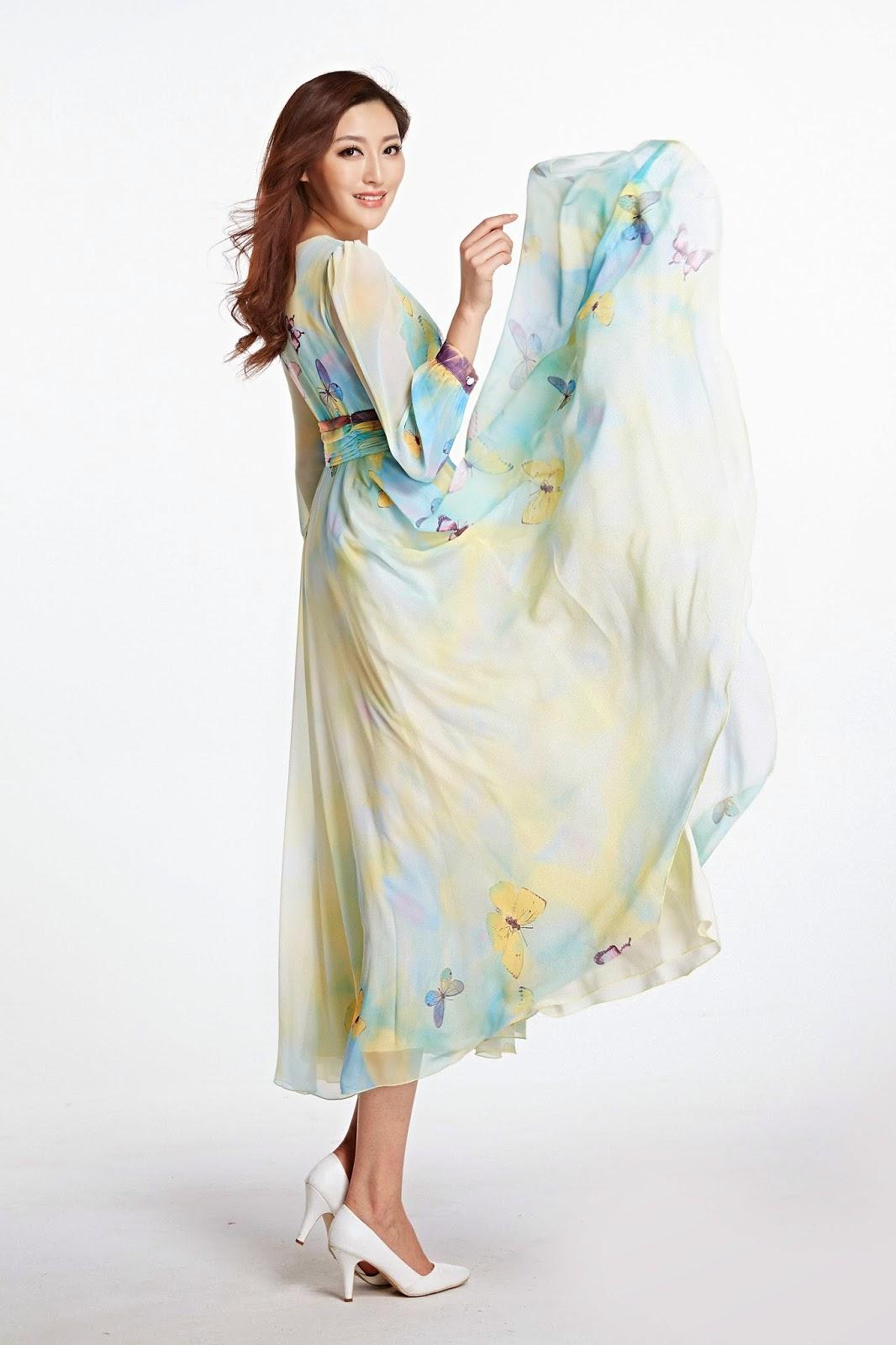 mermaid dresses malaysia online