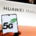 Huawei launches 5G smartphone Mate 20 X