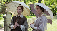 A Quiet Passion Cynthia Nixon and Jennifer Ehle Image 1 (1)