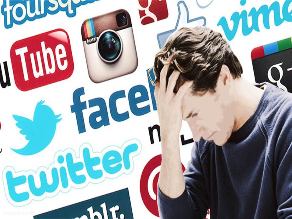 عشر تغييرات إيجابية عند تركِكَ وسائل التواصل الإجتماعي