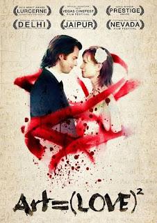Art = (Love)² (2012) รักยกกำลังสอง
