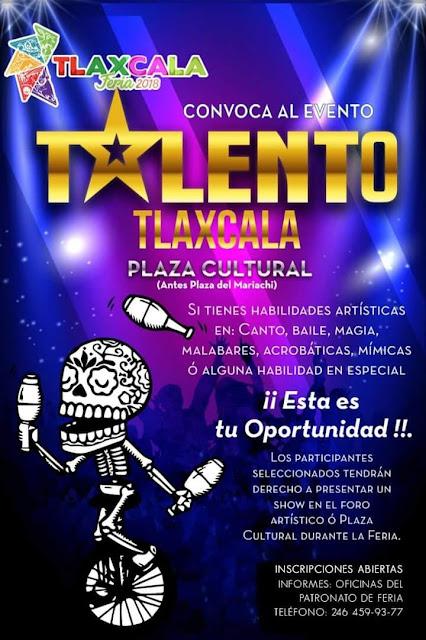 talento tlaxcala 2018