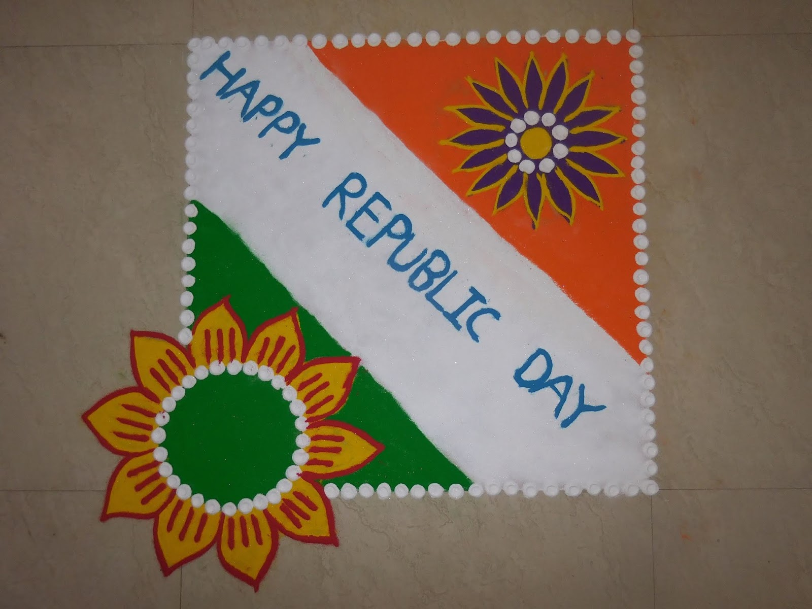 Easy Drawing On Republic Day 2019 Yupstory ✓ free for commercial use ✓ high quality images. easy drawing on republic day 2019