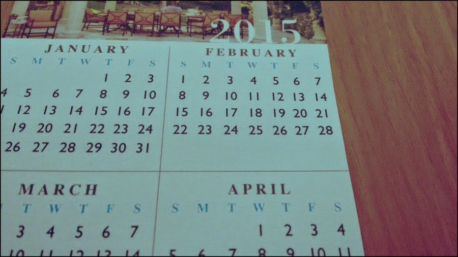 Time Management tips to mark on the calendar