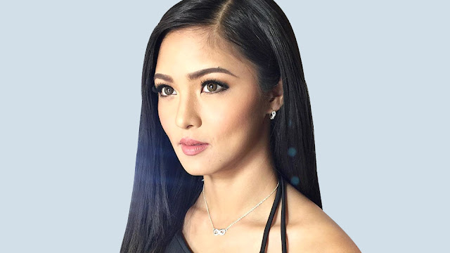 Viral video shows Kim Chiu skipping the long lines and being given the 'special treatment'!