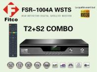 Fitco FSR-1004A WSTS