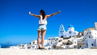 Κοινωνικός Τουρισμός: Ξεκινούν σήμερα οι αιτήσεις - Πώς θα κάνετε δωρεάν διακοπές