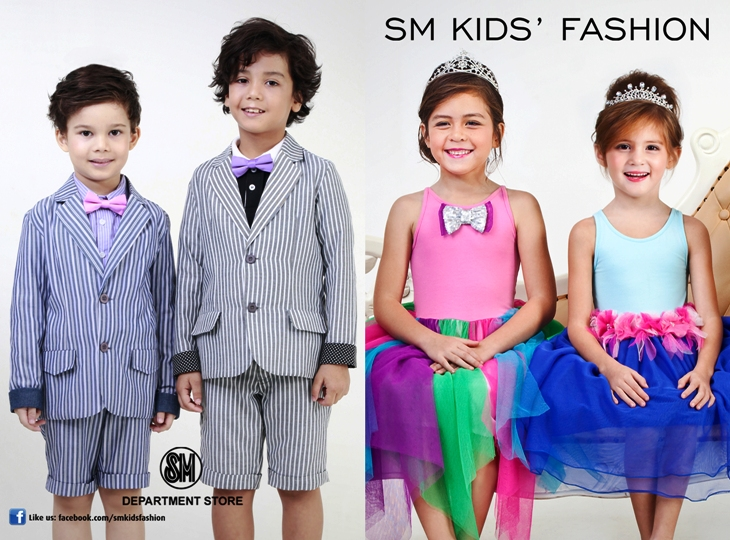 Amazing Jing For Life Newest Trends In Sm Kids Fashion