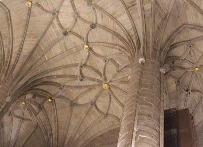 Concatedral Santa María, Logroño