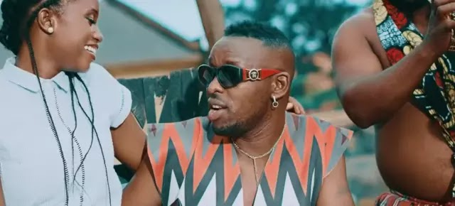 Download Video | Eddy Kenzo - Raha (Official Music Video )