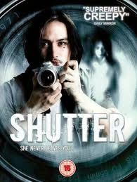 Shutter Thailand Movie 2004