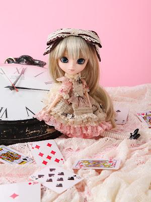 Pullip Romantic Alice Pink