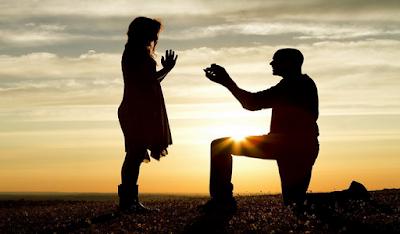 6 Tempat Paling Romantis untuk Menyatakan Cinta