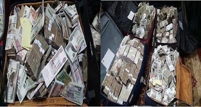 مفاجأه مدويه حول صاحب رشوه الملايين الذي صدم ملايين المصرين !