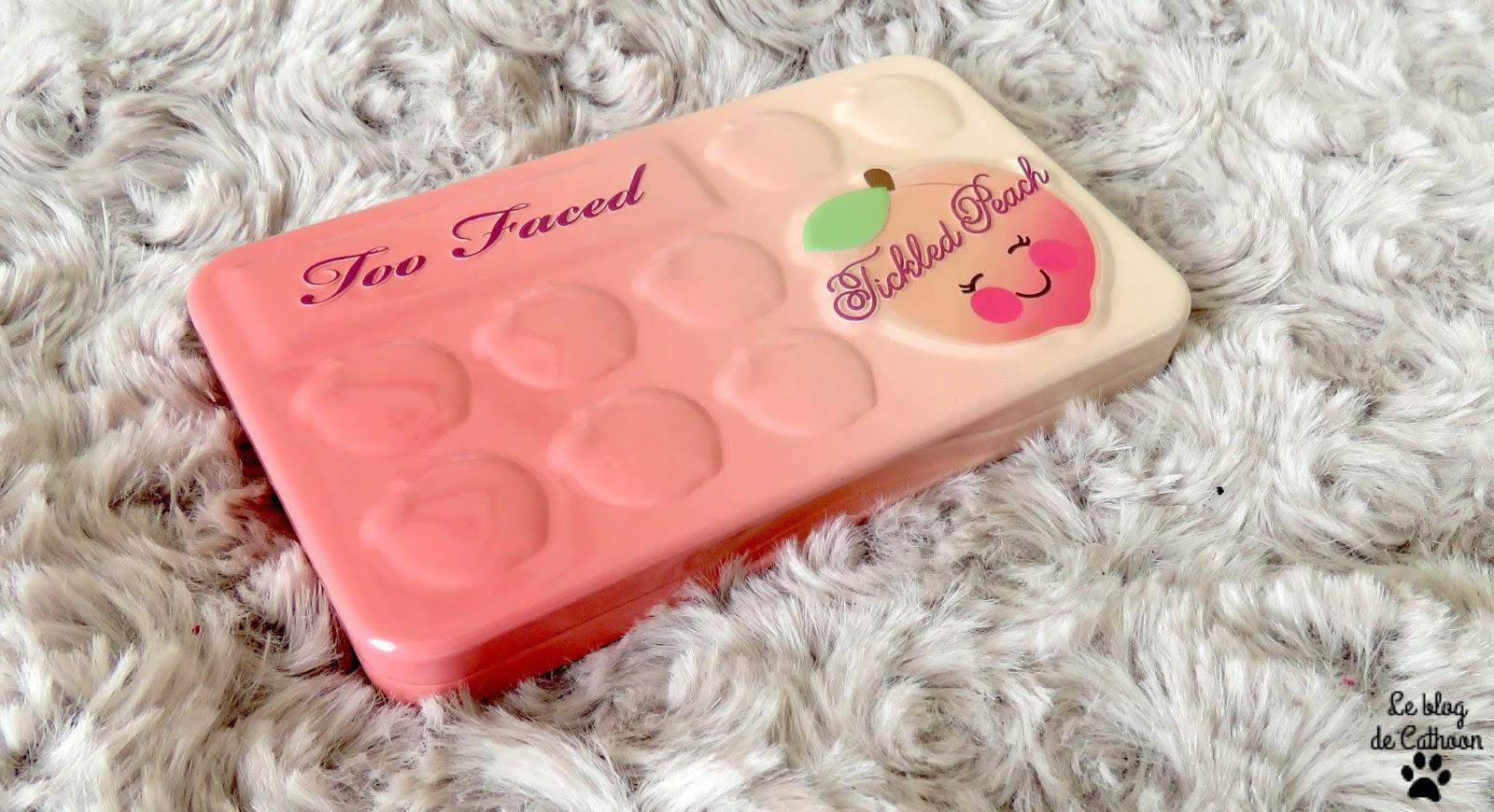 Tickled Peach - Too Faced