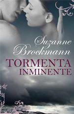 Tormenta Inminente – Suzanne Brockmann
