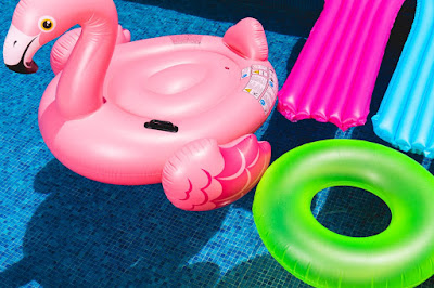 floats, summer, ljeto
