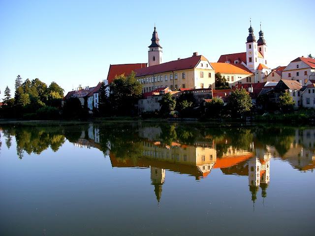 خمسة أماكن تستحق الزيارة في التشيك