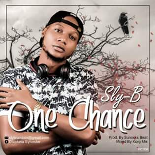 Music : Sly b one chance