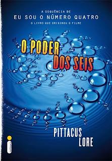"""News: Capa e sinopse do livro """"Os Arquivos Perdidos"""", de Pittacus Lore. 20"""