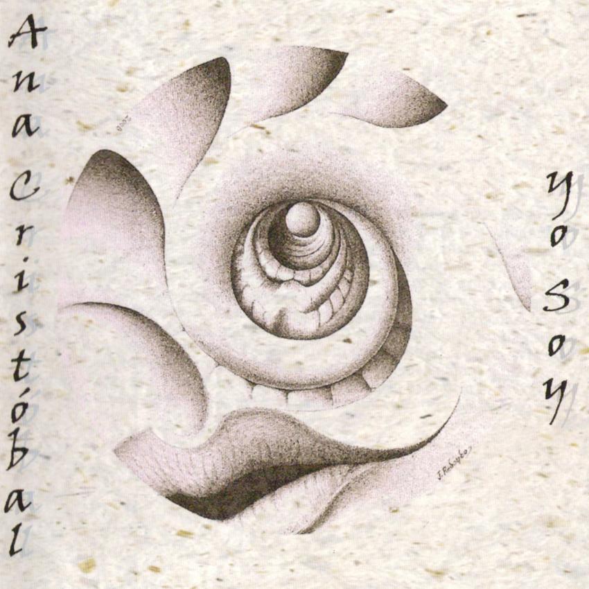 Transformación interior a través de los sonidos de Ana Cristóbal.