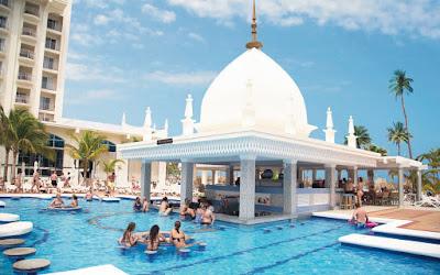 Disfruta del lujo en tu viaje a Aruba