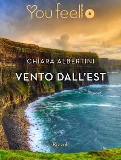 INTERVISTA: Chiara Albertini, scrittrice