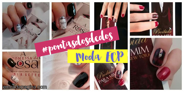 [Moda] #Pontasdosdedos