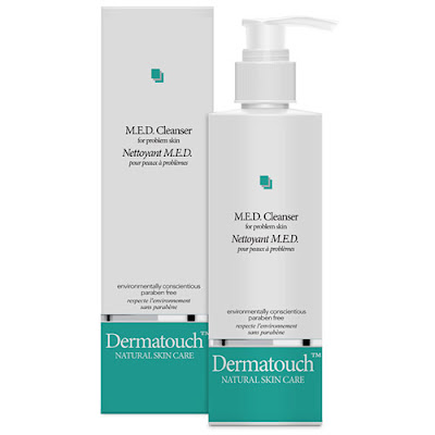 Dermatouch Natural Skin Care