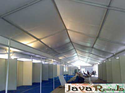Sewa Tenda Roder - Acara