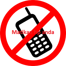 2 Alasan Mengapa Dilarang Memakai Handphone di Pesawat dan Pom Bensin
